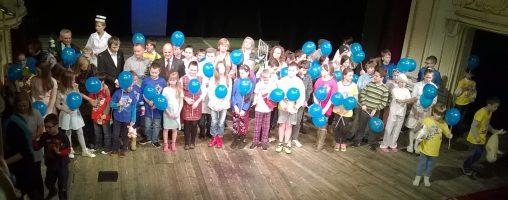 Międzynarodowy Dzień Wiedzy na Temat Autyzmu