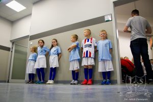 Mecz – Sport otwiera się na autyzm